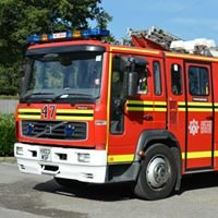 Fordingbridge Fire Station - Hampshire Fire & Rescue Service