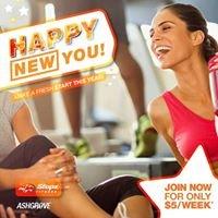 Stepz Fitness Ashgrove