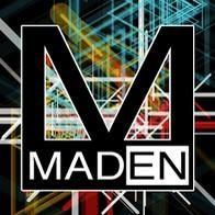 Maden Graphic and Design