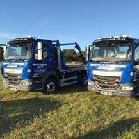 Ringwood and Fordingbridge skip hire ltd