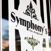 Symphony's on Argyle
