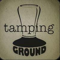 Tamping Ground