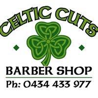 Celtic Cuts Barber Shop