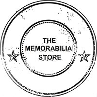 The Memorabilia Store