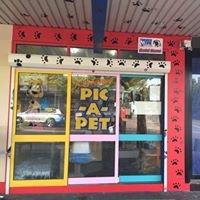 Kirrawee Pic-A-Pet