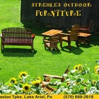 Strehle's Outdoor Furniture