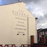 The Victoria in Rainhill