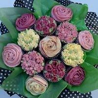 Indigo Cakes