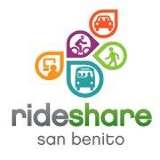 San Benito County Rideshare