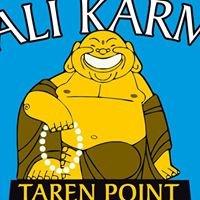 Bali Karma Taren Point