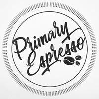 Primary Espresso Bowral