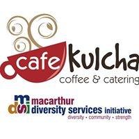 Cafe Kulcha