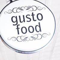 Gusto Food Cafe