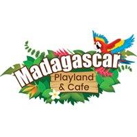 Madagascar Playland & Cafe