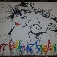 Ashlee Acrylics