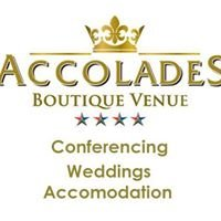 Accolades Boutique Venue