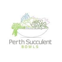 Perth Succulent Bowls