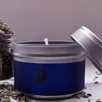Aura Blu Aromatherapy