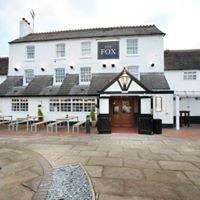 Fox Inn Hopwas