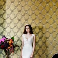 Helen English Bridal