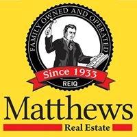 Matthews Real Estate Annerley