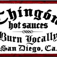 Chingón Hot Sauce