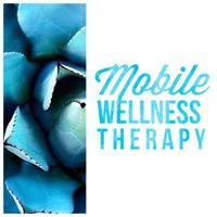 Mobile Wellness Therapy