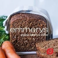 Emmerys organic coffeehouse & bakery