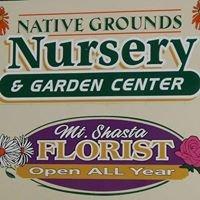 Native Grounds Nursery and Garden Center