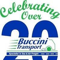 Buccini Transport