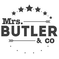 Mrs Butler & Co