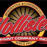 Hollister Paint Co. Inc.