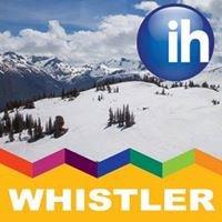 International House Whistler