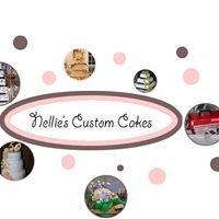 Nellie's Custom Cakes