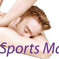 Pressure Point Sports Massage