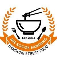 Mie Kocok Bandung- Sydney
