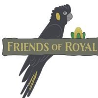Friends of the Royal National Park