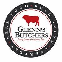 Glenn's Butchers