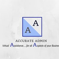 Accurate Admin Virtual Assistance