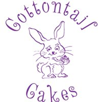 Cottontail Cakes