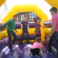 Birds Bouncy Castles and Entertainment hire
