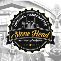Stone Head Thai Craft Beer