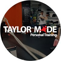Taylor Made Personal Training