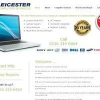 Leicester Computer Services