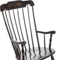 Anjicat's Rocking Chair