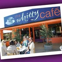 The Whitty Cafe