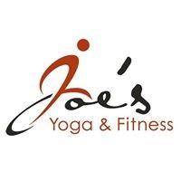 Joe's Yoga and Fitness