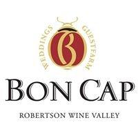 Bon Cap, Guestfarm and Wedding Venue