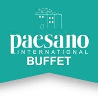 Paesano International Buffet