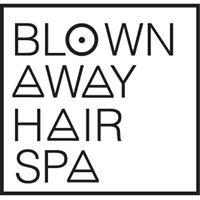 Blown Away Hair Spa